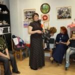 Марина Шаламова - основатель студии