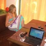 Выездной тренинг в Болгарию
