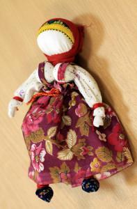 кукла девка