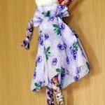 кукла утешница