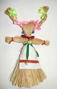 Кукла Коза