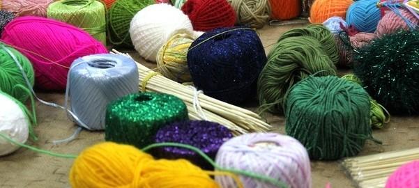 обучающий семинар по плетению мандалы