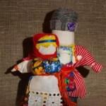 Кукла гармоничная семья