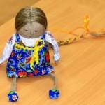 кукла женская суть