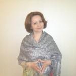 Наташа Груздова