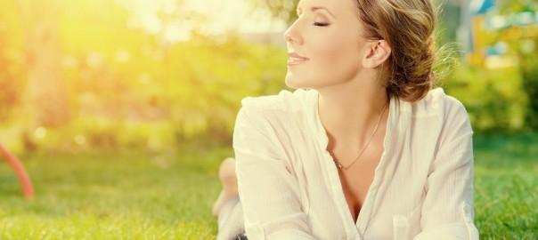 Арома-медитация