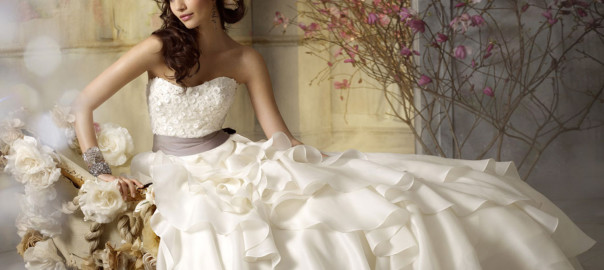 невеста под ключ