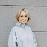 Наталья Груздова