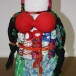Обережная кукла «СемьЯ»