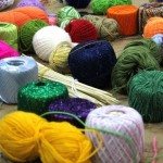 Плетение Мандал, обучающий курс