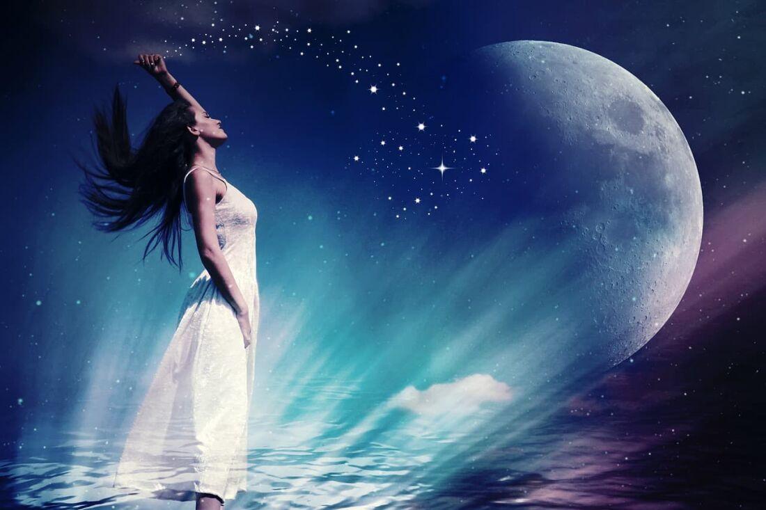 Лунные практики