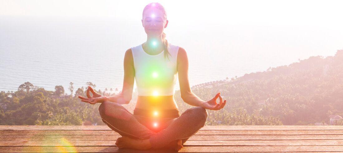 Тета-медитации ОНЛАЙН