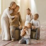 Семейные духовные расстановки (для клиентов)
