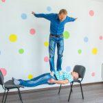 Возможности подсознания, тренинг-погружение с Василием Легостаевым