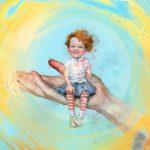 Встреча со своим внутренним ребенком, мини-добаюкивание