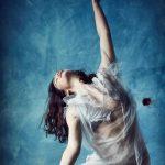 Интуитивный танец