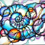 НЕЙРО-АРТ: трансформация сознания через рисунок